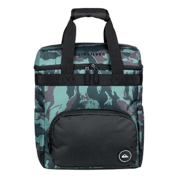 Quiksilver Pactor Backpack - Dark Forest