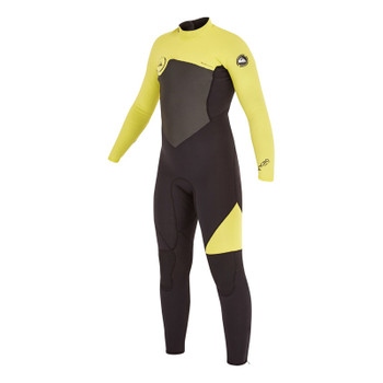Quiksilver Youth Syncro 4/3 Wetsuit