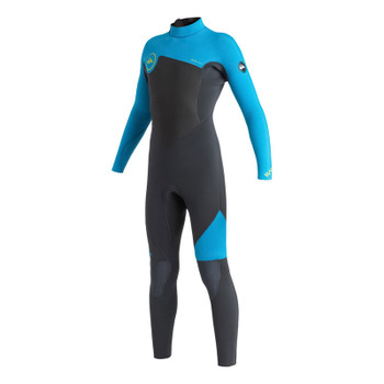 Sale Quiksilver Youth Syncro 5/4/3 Wetsuit