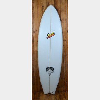 "Lost Round Nose Fish 5'11"" Surfboard"