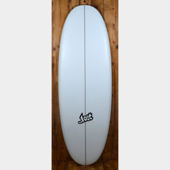 "Lost Bean Bag 5'8"" Surfboard"
