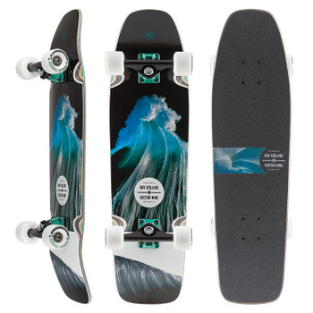 Sector 9 Ray Collins Ninety Five Complete