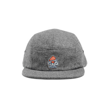 Roark Revival Lost Camp Hat - Grey