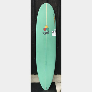 "Channel Islands Waterhog 7'2"" Surfboard"