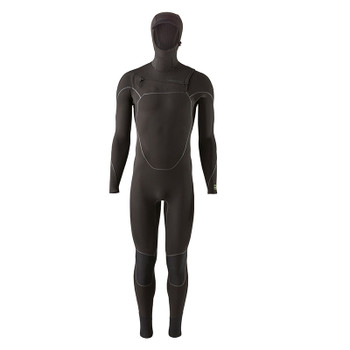 Patagonia R2 Yulex Front Zip Hooded Wetsuit