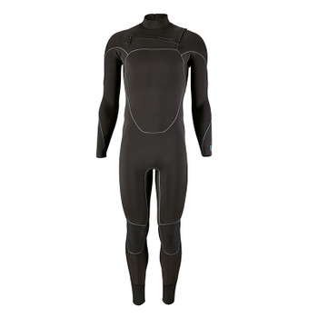 Patagonia R1 Yulex Front Zip Hooded Wetsuit