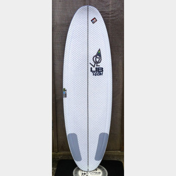 "Lib Tech Ramp 5'7"" Surfboard"