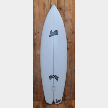 "Lost Weekend Warrior 5'10"" Surfboard"