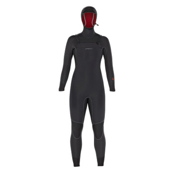 Patagonia Women's R4 Hooded Wetsuit