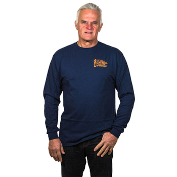 Cape Kiwanda Longboard Classic and Brewfest L/S Shirt