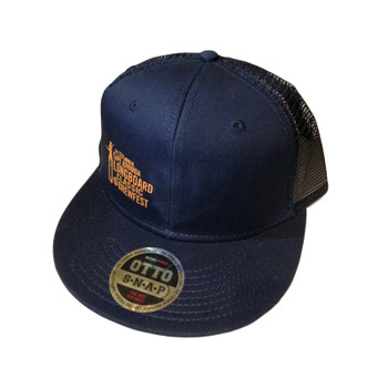 Cape Kiwanda Longboard Classic and Brewfest Hat