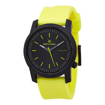Rip Curl Cambridge ABS Silicone Watch - Lime