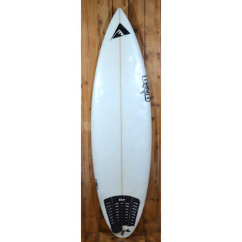 "Used DHD Margo Nugget 6'2"" Surfboard"