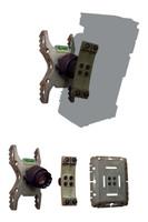 Primos 20-20 Mount - Universal Game Camera Mount