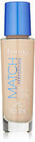 Smart-Tone® technology     Mimics your skin tone     Blue Sapphire Complex