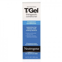 Neutrogena T-Gel Treatment Conditioner, 4.4 oz.