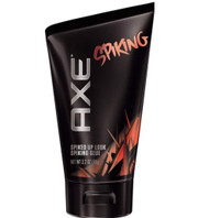 Axe Styling Aid Spiking Glue, Spiked Up Look, 3.2 oz tube