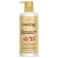 Pantene ProV Color Preserve Cleansing Conditioner, 16.9 oz.