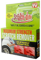 Easily removes scratches, swirl marks and haze     Works on all colors and finishes     Makes scratches disappear in seconds     For cars, motorcycles, RVs, boats, ATV and more     Applies in seconds and easily buffs away     Great for cars, bikes, boats and appliances