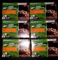 Keurig Green Mountain Coffee, Decaf Hazelnut