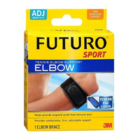 FUTURO Sport Tennis Elbow Support 45975EN Adjustable