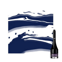 RIMMEL LONDON ScandalEyes Waterproof Gel Eyeliner, 004 Blue