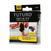 Infinity Precision Fit Ankle support ADJ