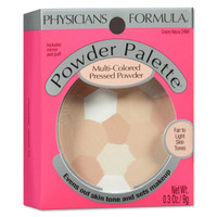 Physicians Formula Powder Palette .3 oz.