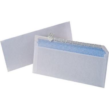 Ampad Gold Fibre 9 5/8 x 5 1/4 Security Envelopes, 150 ct
