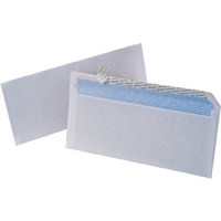 Ampad Gold Fibre 9 5/8 x 5 1/4 Security Envelopes, 150 ct