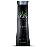Hempz Naturals 20x Bronzer Tan Maximizer, 10.1 fl oz