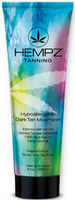 Hempz Hypoallergenic Dark Tan Maximizer, 9 oz.