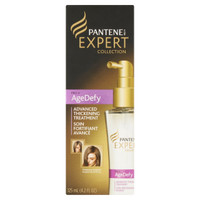 Pantene Pro-V Expert Collection AgeDefy Advanced Hair Thickening Treatment, 4.2 oz