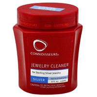 Connoisseurs Jewelry Cleaner, 8 oz