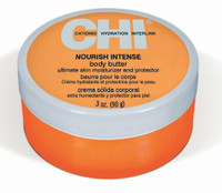 CHI Nourish Intense Body Butter, 3 oz
