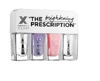Formula FX Nail Color, The Prescrition Clix Brightening