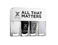 Formula FX Nail Color, All That Matters, 4 oz