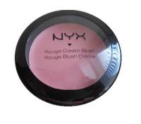 NYX Cream Blush, Boho Chic