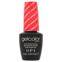 OPI Gelcolor Strawberry Margarita 0.5 oz
