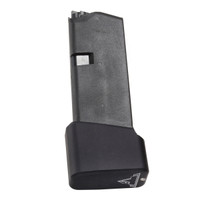 Taran Tactical - Glock 43 Base pads +3