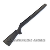Hogue - 10/22 OverMolded Stock(.920 Barrel) - Black
