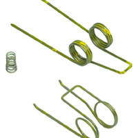 JP - Reduced Power Spring Kit