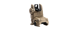 Magpul - Back Up Sights Rear Gen 2 - FDE