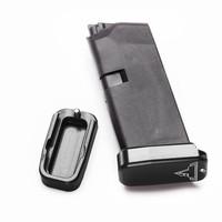 Taran Tactical - Glock 43 Base pads +1