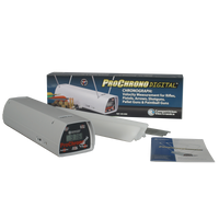 Competition Electronics - ProChrono Digital