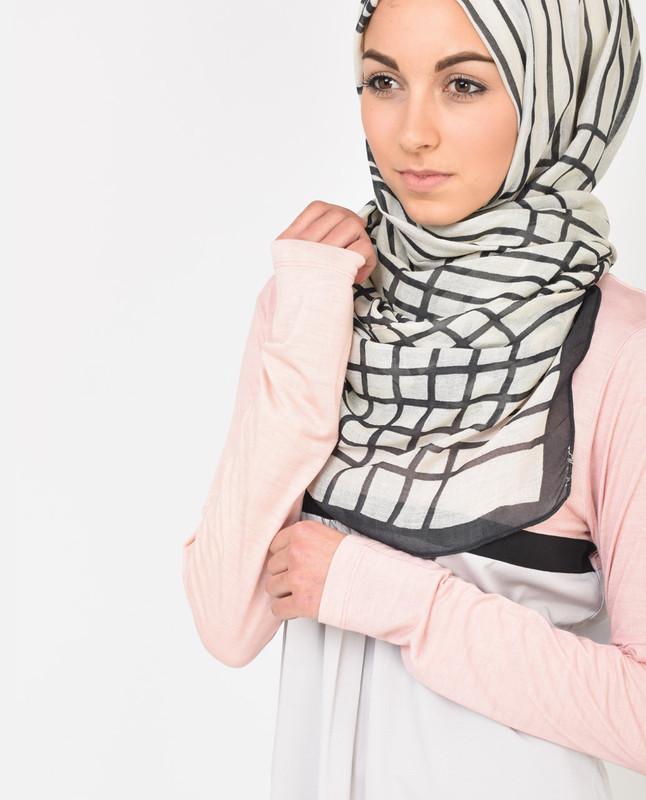 Wildlines Hijab
