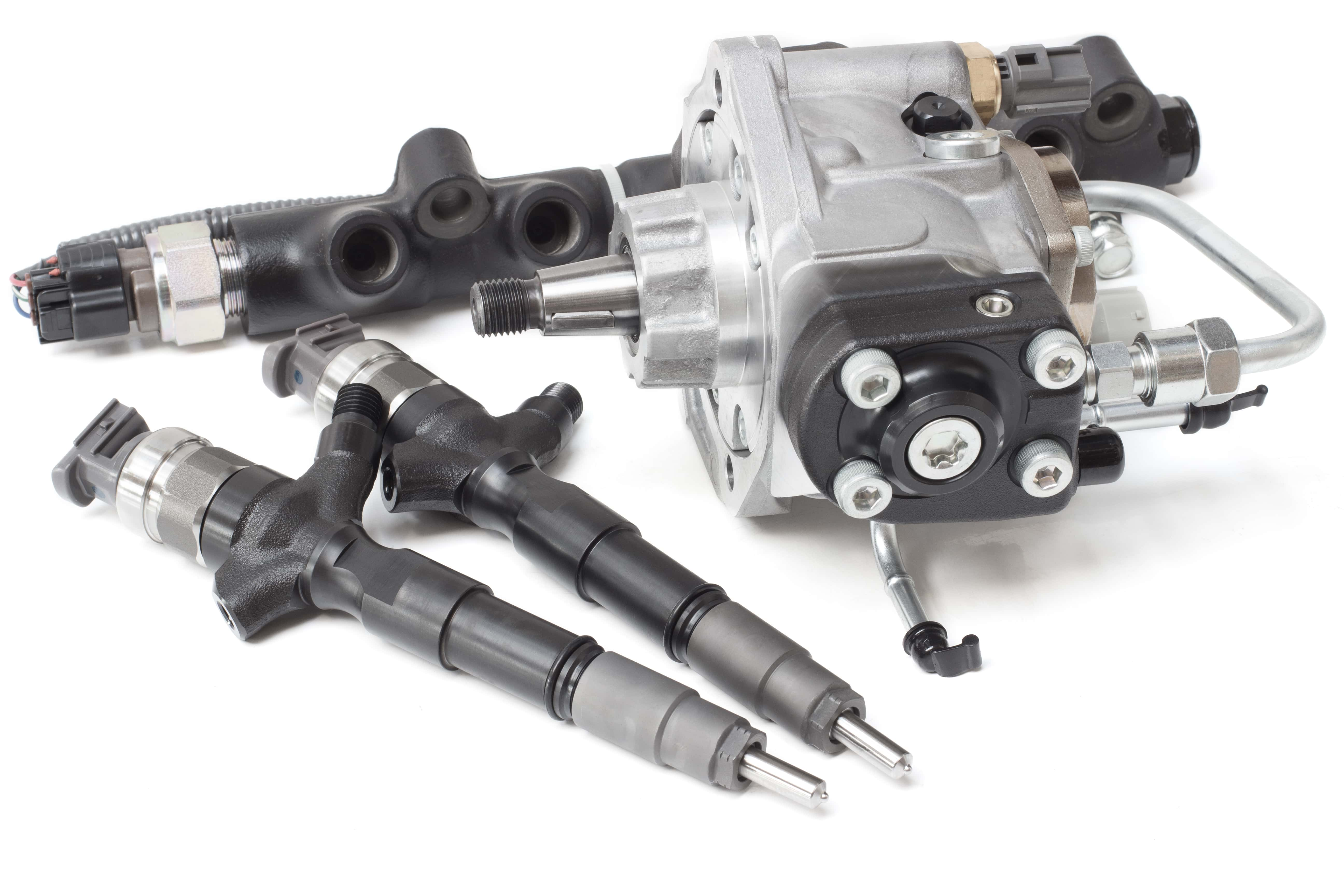 Choose the Right Fuel Injector with These Tips