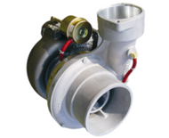 New Turbo Charger - 174259