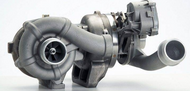 Reman Turbo Charger  - 176013RX