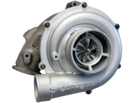 New Turbocharger - 5641297000